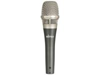 Bild für Kategorie Kabelgebundene Mikrofone