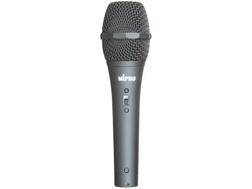 Bild von MM-107 Dynamisches Mikrofon (Superniere)
