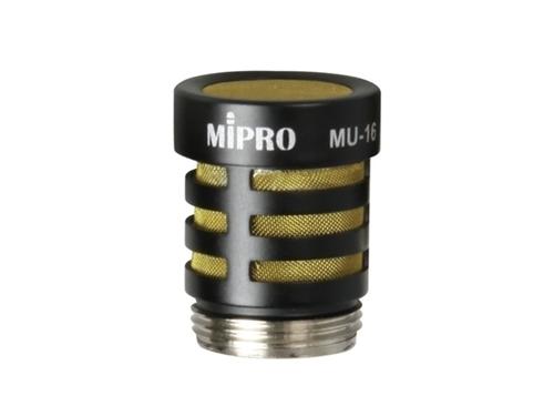 Bild von MU-16 Kondensatorkapsel