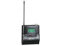 Bild von ACT-70T Breitband-Taschensender