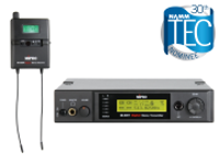 Bild für Kategorie In-Ear Monitoring