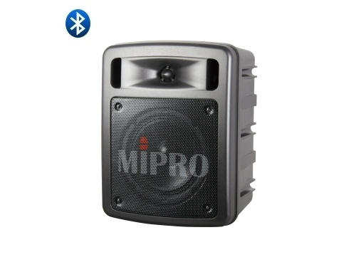 Bild von MA-303SG Mobilverstärker 60 Watt